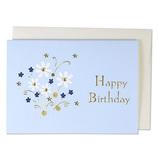 イーズプロダクツ バースディミニカード GB1969│カード・ポストカード バースデー・誕生日カード