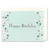 イーズプロダクツ ベーシックバースデイミニカード GB1971│カード・ポストカード バースデー・誕生日カード