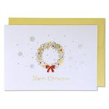 イーズプロダクツ ベーシック クリスマスカード GX4117│カード・ポストカード クリスマスカード
