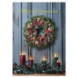 イーズプロダクツ クリスマス ポストカード PX4168│カード・ポストカード クリスマスカード