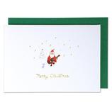 イーズプロダクツ カジュアル クリスマスカード GX4145│カード・ポストカード クリスマスカード
