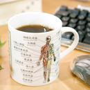 人体マグカップ DM2575