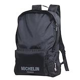 MICHELIN(ミシュラン) パッカブルバックパック 233449 ブラック