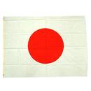 アム 国旗 ミニ 日本 70×95