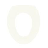 タマカネ ミューファンα 便座シートカバー O型 ホワイト