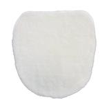TMミューファンⅢ フタカバー 洗浄暖房用 ホワイト