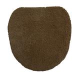 TMミューファンⅢ フタカバー 洗浄暖房用 ブラウン