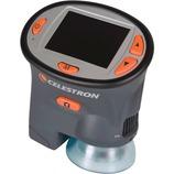 CELESTRON ポータブルLCDデジタル顕微鏡