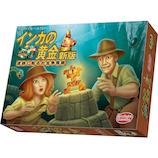アークライト インカの黄金 新版 完全日本語版│ゲーム テーブルゲーム