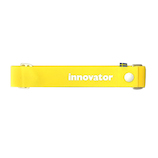 イノベーター(innovator) スーツケースベルト INT11B イエロー