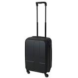 イノベーター(innovator) スーツケース ジッパー INV48 ステルスブラック 38L
