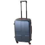 イノベーター(innovator) スーツケース ジッパー INV55 ディープブルー 50L