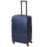 イノベーター(innovator) スーツケース ジッパー INV63 ディープブルー 70L