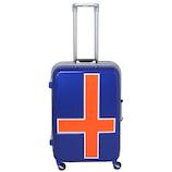 イノベーター(innovator) スーツケース フレーム INV58T ブルートリコ 60L