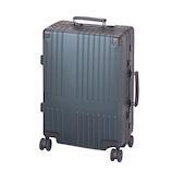 イノベーター(innovator) スーツケース フレーム INV1017 ディープネイビー 36L