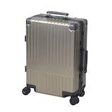 イノベーター スーツケース INV1017 チタニウム 36L