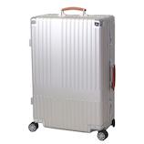 <東急ハンズ> イノベーター スーツケース INV2517 スターリングシルバー 67L画像