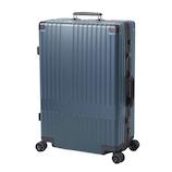 イノベーター(innovator) スーツケース フレーム INV2517 ディープネイビー 67L