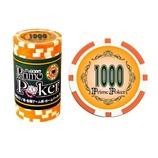 GP プライムポーカーチップ 1000 20枚入