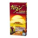 ジーピー(GP) カタン スタンダード 5~6人用拡張版│ゲーム ボードゲーム