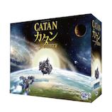 ジーピー(GP) カタン 宇宙開拓者版│ゲーム ボードゲーム