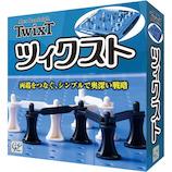 ジーピー(GP) ツィクスト│ゲーム ボードゲーム