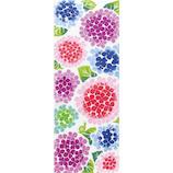 和布華 てぬぐい TE−438 紫陽花とカタツムリ