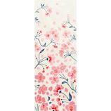 和布華 てぬぐい TE−446 桜吹雪
