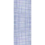 プレーリードッグ(PRAIRIEDOG) 手ぬぐい 和布華 注染 TEOG−002 青い格子│タオル 手ぬぐい