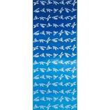 プレーリードッグ(PRAIRIEDOG) 手ぬぐい 和布華 注染 TEOG−004 青い鳥│タオル 手ぬぐい