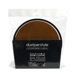ダスパースタイル ダストボックスLサイズ専用フタ DS−02L チーク│ゴミ箱 ごみ箱