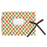 ORANGE AIRLINES プチブーケ ポケットアルバム AL217
