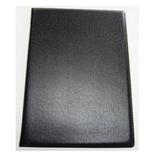 エイム ステージソフトメニュー BB-501 A4 黒