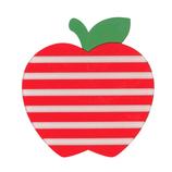丸栄日産 フルーツコースター ダイカット アップル