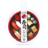 アイアップ 寿司トランプ