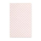 【年賀用品】 長井紙業 多目的福ろ 市松 小 DH1838 ピンク 5枚入