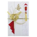 長井紙業 金封 Silk No.13 DK945│のし・色紙 のし袋
