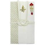 長井紙業 長井紙業 金封 プレミアムWASHI No.11 DK960│のし・色紙 のし袋