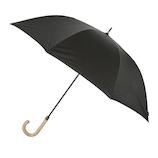 innovator 耐風骨長傘 ブラック│レインウェア・雨具 傘