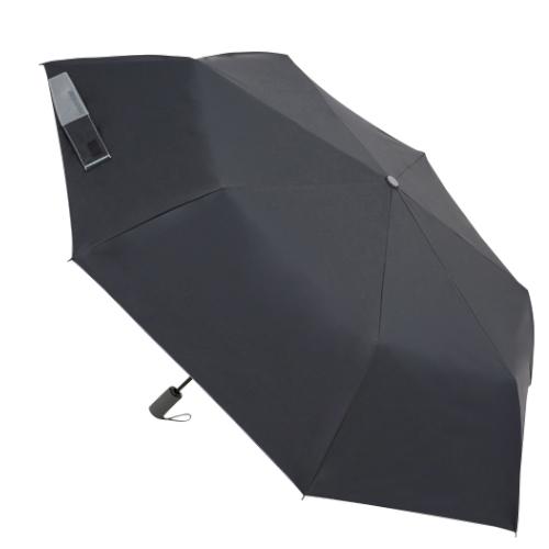 イノベーター×東急ハンズ 晴雨兼用自動開閉傘 60cm ブラック