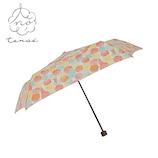 tenoé 晴雨兼用折畳傘 カジュアル ひとりじめアイス│レインウェア・雨具 折り畳み傘