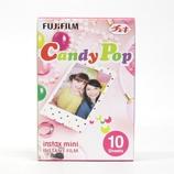 富士フイルム チェキ フィルム キャンディポップ CANDYPOP1