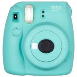 富士フイルム インスタントカメラ チェキ instax mini8+ ミント