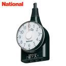 ナショナル ダイヤルタイマー WH3111 BP