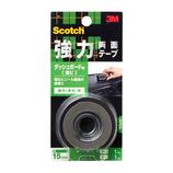 3M スコッチ 新強力両面テープ ダッシュボード用