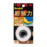 3M スコッチ 新超強力両面テープ 塩ビニール用