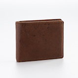 SNOBBIST クーズー二つ折り財布 147300023 ブラウン│財布・名刺入れ 二つ折り財布