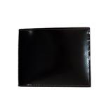 FH NEWコードバン二つ折り財布 BG