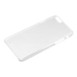 【iPhone6s】4.7インチ 藤本電業 ハードケース クリア