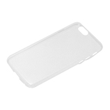 【iPhone6s】4.7インチ 藤本電業 フェザーソフトケース クリア